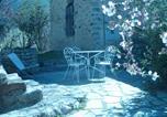 Location vacances Moustiers-Sainte-Marie - Gîte de Vénascle-4