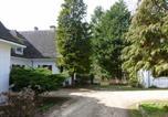 Location vacances Aubigny-sur-Nère - Villa Sancerre-1