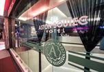 Hôtel Tambunan - Aston Boutec Hotel-3
