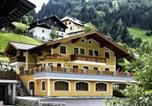 Location vacances Hüttschlag - Haus Alpenquell-1