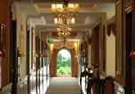 Villages vacances Meerut - The Palms Town & Country Club-4