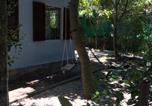 Location vacances Hué - Green Home Homestay-3