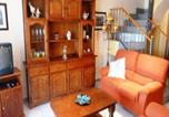 Location vacances Mont-roig del Camp - Rental Villa Rustical Mont Roig-2
