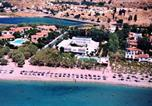 Hôtel Pythagoreio - Kouros Bay Hotel-4