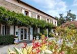 Camping 5 étoiles Nice - Castel Douce Quiétude-3