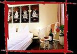 Hôtel Rostock - Hotel Asia-Palast-3