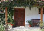 Location vacances Kamenice nad Lipou - Penzion Levander-3