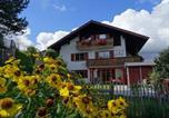 Location vacances Bad Kohlgrub - Apartment Bad Kohlgrub-2