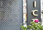 Hôtel Ahmetnafizgürman - Piccolo Hotel Istanbul-4