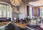Hôtel Villers-sur-Mer - Villa 81-1