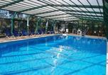 Location vacances Pastena - Villa Paola 3-1
