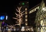 Location vacances Eindhoven - Book and Stay Eindhoven-2
