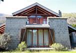 Location vacances Tegna - Casa Weber-2
