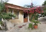 Location vacances Buseto Palizzolo - Casa Fattoria-1