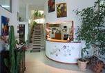 Hôtel Pitigliano - Albergo La Pace-1