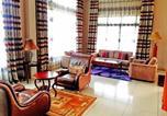 Hôtel Arusha - Silverpalm-3
