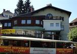 Location vacances Bled - Božena Apartments-1