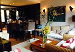 Location vacances Colombes - Appartement Rue Brassat-3