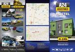 Hôtel Палић - A24 Assistance Hostel-4