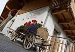 Location vacances Carano - Villa Prafiorì-4