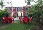 Location vacances Bandipur - Hotel Bandipur Organic Home-1