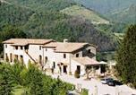 Location vacances Umbertide - Villa Valentina Spa-4