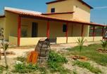 Location vacances Parnaíba - Casa Praia de Atalaia-1