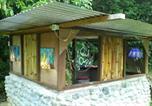 Camping Turrialba - Camping Costa Rica-4