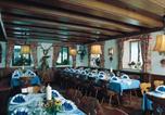 Hôtel Bad Birnbach - Gräfliches Hotel Alte Post-4