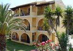 Location vacances Gouvia - Spiti Nikos-1