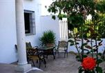 Location vacances Luque - Holiday home Calle Casas Altas Zagrilla Baja-4