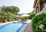 Location vacances Santa Cristina d'Aro - Holiday Home Golf 14-1