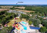 Camping avec Accès direct plage Arzon - Capfun - Camping Lodge-1