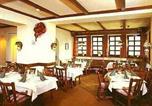 Location vacances Wolfstein - Hotel Reckweilerhof-3