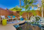 Location vacances San Diego - Ocean View Villa-1