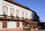 Hôtel Wangenbourg-Engenthal - Hostellerie de l'Étoile-2