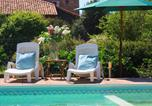 Location vacances Exideuil - Domaine Charente - Holiday Home-2
