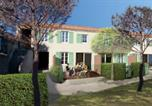 Location vacances Ars-en-Ré - Residence Village Odesia Horizons Re
