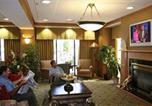Hôtel Petersburg - Hampton Inn Stony Creek-3