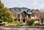 Location vacances Pouzac - Résidence Les Marquises