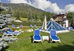 Hôtel Vigo di Fassa - Alpen Hotel Corona-1