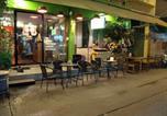 Hôtel Bang Khun Phrom - Bar Nana-2