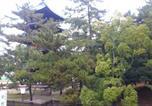 Hôtel Nara - Daibutsukan-4