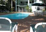 Hôtel Holloways Beach - Marlin Gateway Holiday Apartments-1