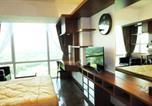 Location vacances Tangerang - U Residence Karawaci-4