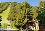 Location vacances Alpine - Cache Apartment #513-3