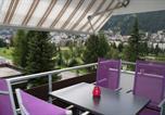 Location vacances Davos - Matta-4