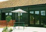 Location vacances Fakenham - Connies Cottage-2