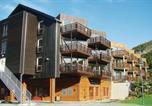 Location vacances Hemsedal - Apartment Hemsedal Skiheisveien Vi-2
