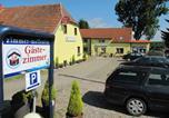 Location vacances Göhren-Lebbin - Zimmer Mellentin-3